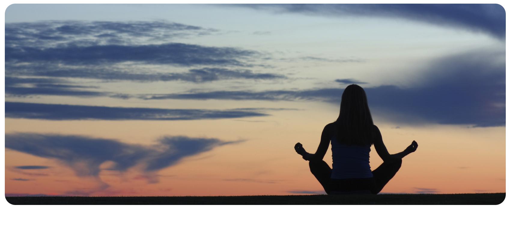 5 meditasjonsøvelser for nybegynnere