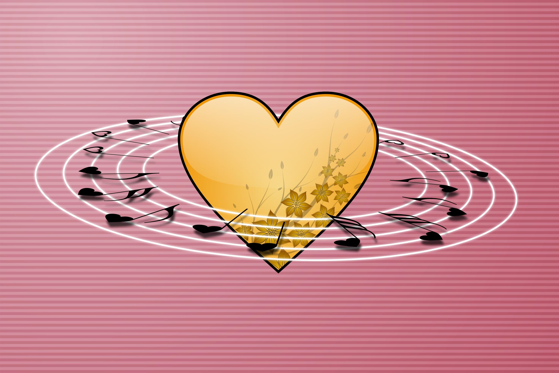 10 sanger om kjærlighet