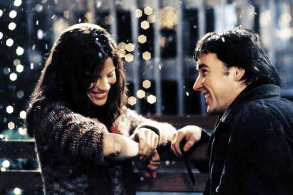 10 filmer om kjærlighet
