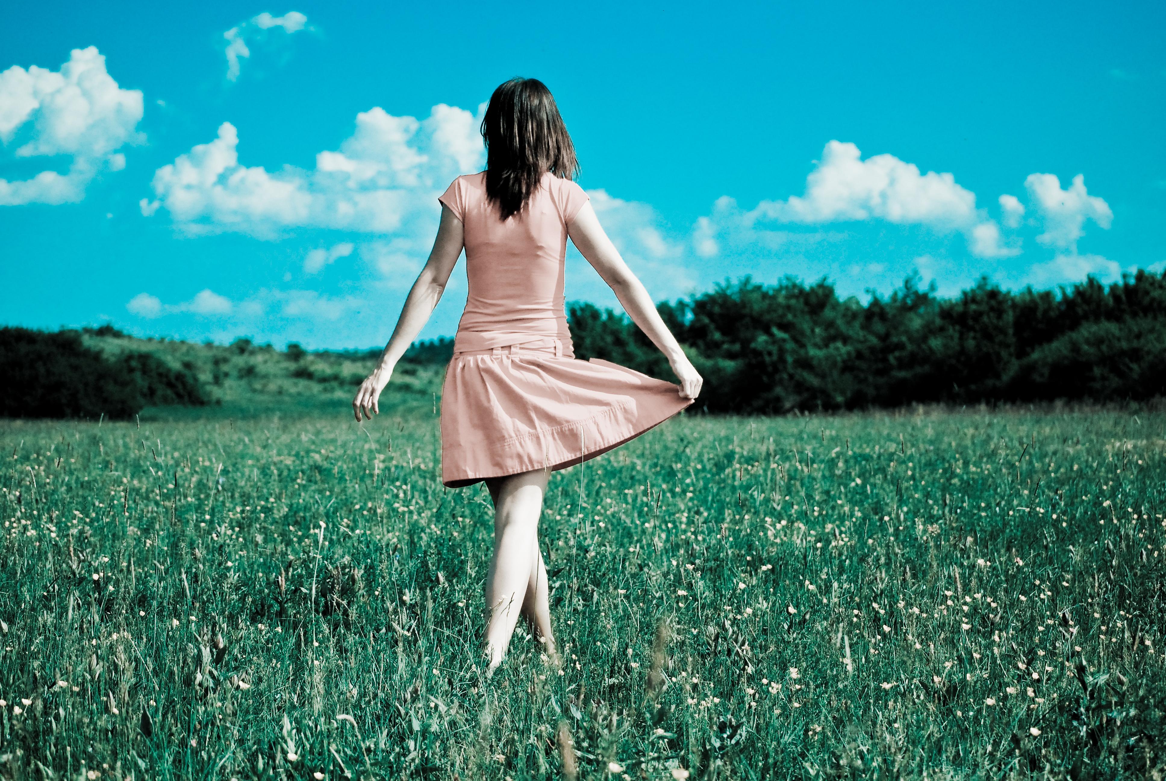 5 tips på veien mot å bli mer levende